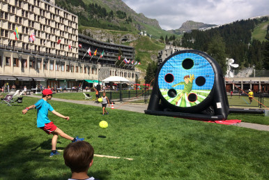 Foot-dart-station-flaine