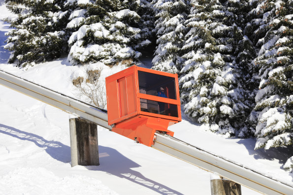 ascenseur orange flaine forum flaine forêt